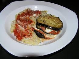 cuisiner aubergine facile millefeuille d aubergines au bacon cuisiner facile légumes