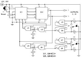 electronic circuits diagrams schematics pcb designs