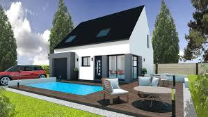 maison 4 chambres construction maison 4 chambres ploemel pas cher maisons pep s