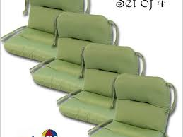 Boat Seat Upholstery Replacement Patio 28 Blue Replacement Sofa Cushions Set With Piping For
