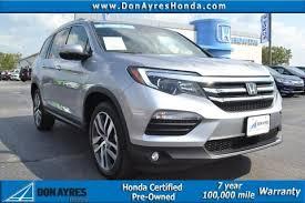 honda certified cars certified pre owned hondas fort wayne don ayres honda