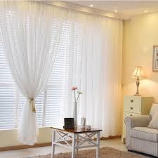 vorhã nge fã r schlafzimmer aliexpress organza vorhänge für wohnzimmer farben sheer