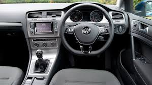 volkswagen polo 2015 interior vw golf estate 1 6 tdi 105 se 2015 review by car magazine