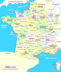France Map Cities by France Map With Map Of France And Belgium Cities Evenakliyat Biz