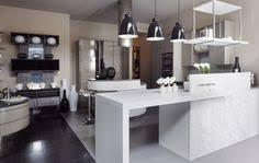 dise o de cocina moderna con isla de cocina redonda diseño