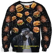 gucci mane sweater cheeseburger x gucci mane sweater shelfies memes