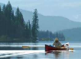 guideboat company rowing for pleasure rowing a guideboat in canada