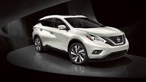 new nissan murano buy lease and finance offers woburn ma