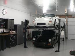 the 25 best garage car lift ideas on pinterest garage ideas