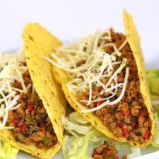 recette cuisine mexicaine à la viande