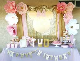 How To Decorate Birthday Party At Home by Best 25 Buffet Decorations Ideas Only On Pinterest Buffet Table