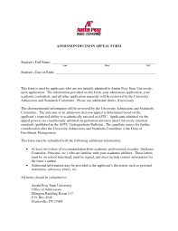 Academic Resume For College Applications How To Write A College Application Letter