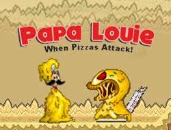 jeux de cuisine gratuit papa louis papa louie jeux jouer gratuitement sur