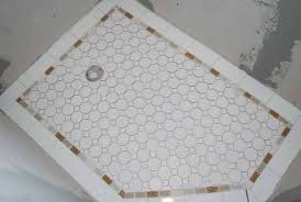 shower floor ideas alternative ideas that you could use on the