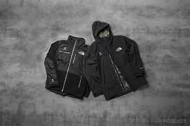 north face coats black friday deals mastermind world x the north face 2017 urban exploration