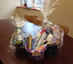 Fitness Gift Basket More Raffle Prizes Women U0027s Health U0026 Fitness Expo