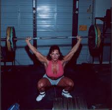 the top 10 strongest women throughout history