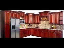 java glaze rta cabinets kitchen cabinets youtube