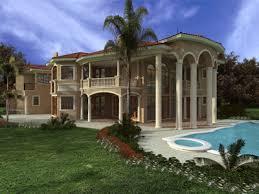 Florida Style House Plans Plan 37 196 Florida Style House Plans