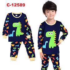 Baju Tidur baju tidur kanak kanak dino c 12589 i baju tidur kanak kanak murah i