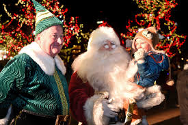 our exclusive christmas interview with mayor kenney u0027s buddy the elf
