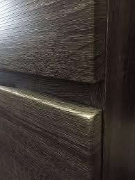 asti 900mm sonoma oak grey pvc thermal foil timber wood grain
