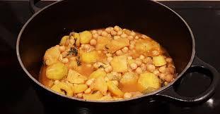 ma p tite cuisine by cocotte de légumes aux pois chiches le lundi c est veggie ma p