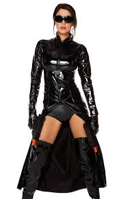 merciless assassin woman movie character costume 76 99 527