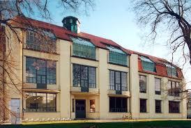 weimar bauhaus university henry van de velde weimar gmbh