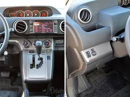 Scion Interior How The 2014 Scion Xb Translates To Real World Usage On The Road Cars