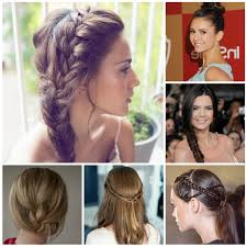 simple hair style 2016 eid special hairstyles for short long hair