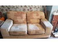 Flat Pack Settee Sofa In Heanor Derbyshire Sofas Armchairs Couches U0026 Suites