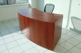 L Shaped Reception Desks Small L Shaped Reception Desk New Furniture