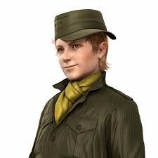 chico clothing image chico def up fix jpg metal gear wiki fandom powered by