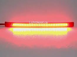 led light strip turn signal product info light depot canada hid kits led lighting store