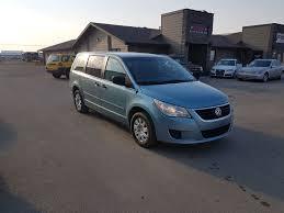 volkswagen minivan routan volkswagen routan comfortline gtr auto sales