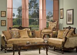 Victorian Living Room Furniture by Victorian Living Room Affordable Victorian Style Living Room With