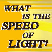 what is the speed of light speed velocity and acceleration physics for kids mocomi