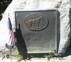 City Of Cincinnati Flag Franklin U0027s Monument To Robert E Lee Removed