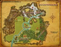 Corruption Map Ettenmoors Lord Of The Rings Online Wiki Fandom Powered By Wikia