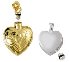 cremation pendants how to fill and seal a cremation jewelry pendant