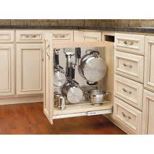 appliance kitchen cabinet organizer pull out drawers shop