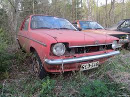 1970 opel kadett nettivaraosa opel kadett 1977 c euro spare and crash cars