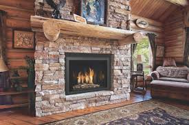 fireplace awesome pellet burning fireplace insert nice home
