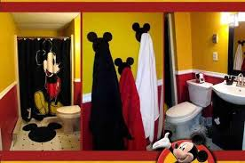mickey mouse bathroom ideas adorable mickey mouse bathroom ideas with mickey mouse bathroom
