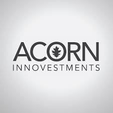 design yu acorn innovestments logo design yu yu yu