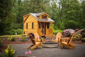 House Images Gallery Mt Hood Tiny House Village Tour Oregon Tiny House Rentals