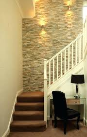 Staircase Wall Ideas Staircase Wall Ideas Best Stairway Wall Decorating Ideas On