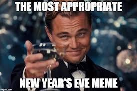 Appropriate Memes - leonardo dicaprio cheers meme imgflip