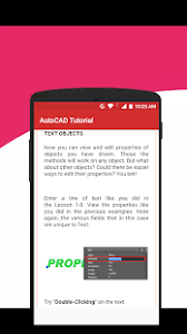 tutorial autocad na srpskom autocad 2d and 3d tutorial apps on google play